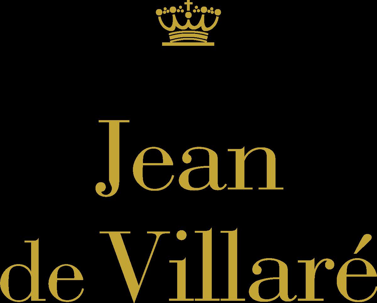 Champagne Jean de Villaré